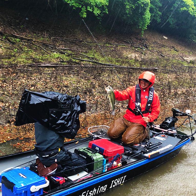 三島湖 撮影