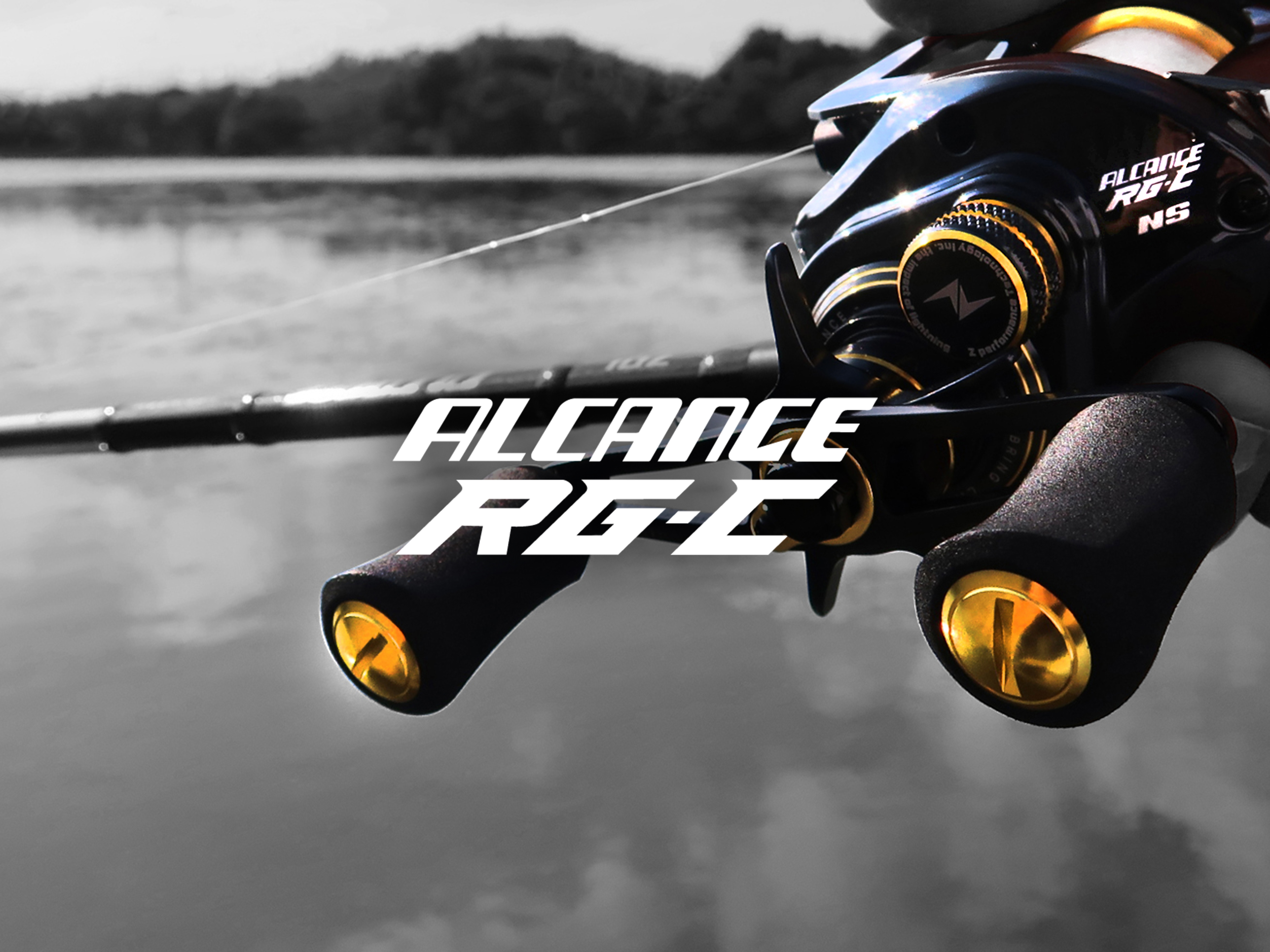 ALCANCE RG-C